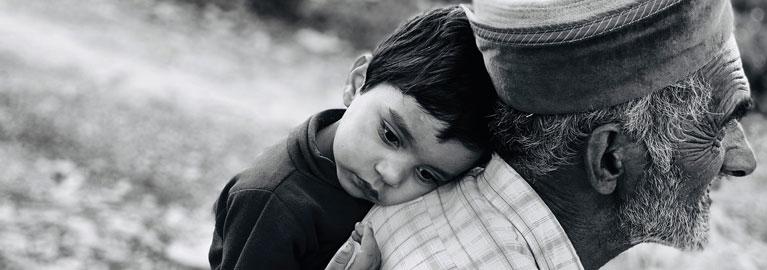 Building Safe Shelters for Children